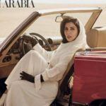 Саудовским женщинам официально разрешили делать это в машине