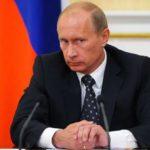Терпение Путина еще больше распаляет Запад в унижении России