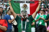 Пропавший после любовного свидания мексиканский болельщик обнаружен в Москве