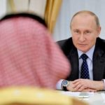 Визит короля Саудовской Аравии придал импульс отношениям, заявил Путин