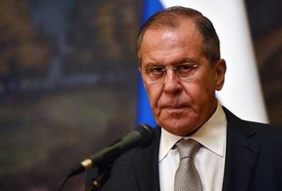 Лавров обсудит с главой ООН кризис «многосторонности» в мировой дипломатии