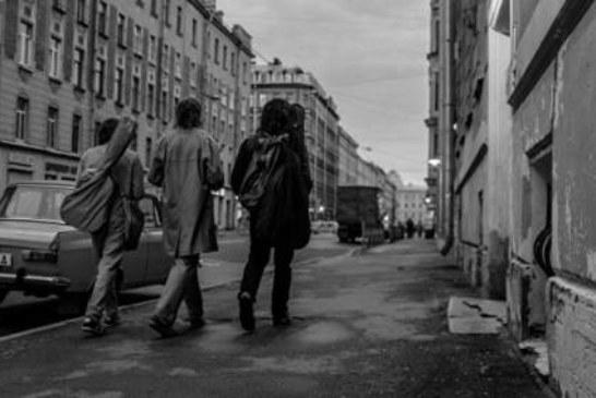 «Лето» без «Кино»: почему фильм Кирилла Серебренникова не о Викторе Цое