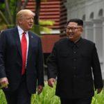 Путин прокомментировал встречу Трампа и Ким Чен Ына
