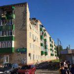 Пострадавшие при взрыве газа в Заинске получат материальную помощь