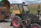 Немецкий болельщик доехал до Москвы на тракторе: «Останавливали пять раз»