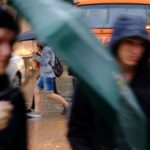 «Желтый» уровень погодной опасности в Москве продлили на воскресенье