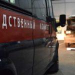 СК возбудил дело о крушении легкомоторного самолета в Воронежской области