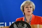 Мэй назвала условие возвращения России в G8