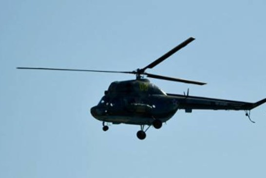 В ХМАО пропал вертолет Ми-2