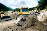Дорогу к курортам Домбай и Теберда в Карачаево-Черкесии очистили от селя