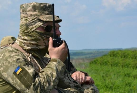 ВСУ обстреляли территорию ЛНР два раза за сутки, сообщили в республике