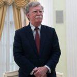 Болтон выступил за сохранение санкций против России