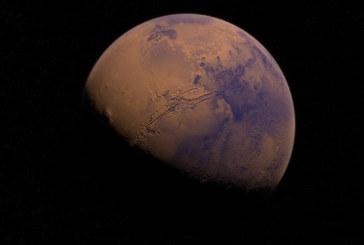 Землян ждет великое противостояние: Марс приблизится на рекордное расстояние