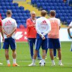 Сборная России обновила антирекорд рейтинга ФИФА, став худшей командой ЧМ-2018