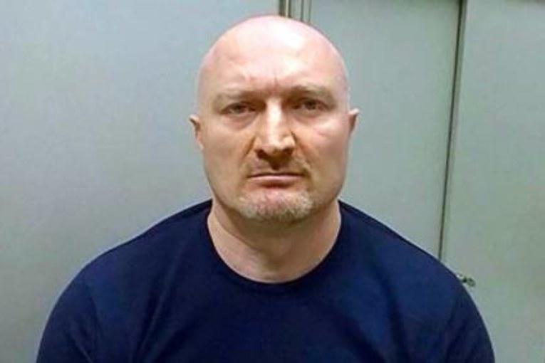 Экстрадированный в Россию глава ОПГ Гагиев заключён под стражу
