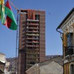 В Боливии 12 человек погибли при ДТП с автобусом