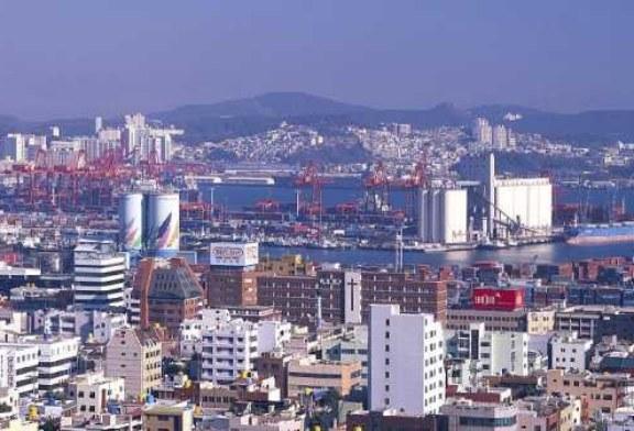 В Южной Корее задержали российское судно из-за невыплаты зарплат морякам