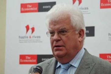 Переговоры России и Евросоюза на уровне политдиректоров пройдут 21 июня