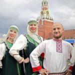 В праздновании Дня России приняли участие более семи миллионов человек