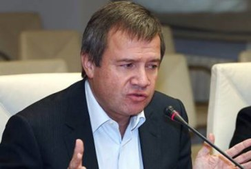 Путин назначил Юмашева советником президента на общественных началах