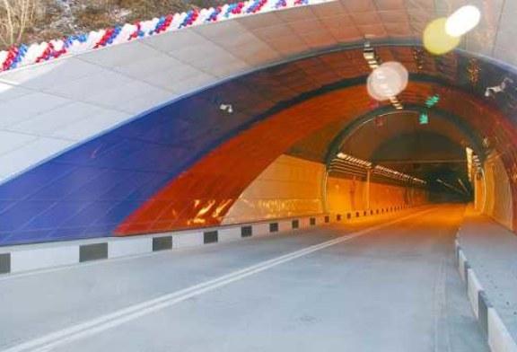 Транскавказская автомагистраль закрыта МЧС из-за схода селя