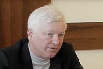 Прокурор потребовал 12 лет заключения для бывшего вице-премьера Крыма