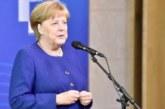 Меркель не ожидает скорого решения миграционной проблемы