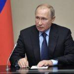 Путин утвердил перечень поручений по итогам «прямой линии»