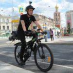В Москве заработал аварийный велосипедный патруль