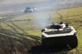 Германия и Франция продолжат работать в «нормандском формате» по Донбассу