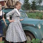 Кокетка, умница, простушка: образы героинь фильма «Москва слезам не верит»