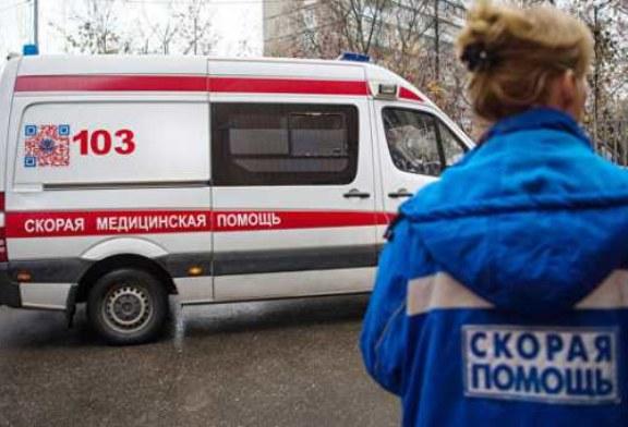 Житель Карелии пытался убить собутыльника 12 ударами топора