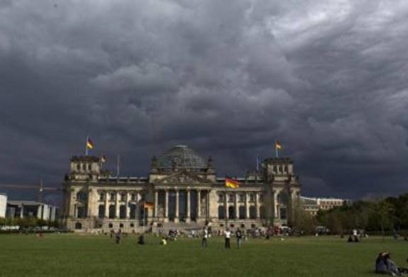 Депутат бундестага назвал потери Германии из-за антироссийских санкций