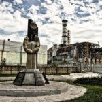 Из-за пожара в чернобыльской зоне в Киеве вырос радиационный фон