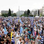 Греческие ультраправые опровергли заявление властей о планах захвата парламента