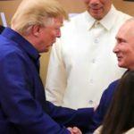 Окружение Трампа саботировало его планы по встрече с Путиным, пишут СМИ