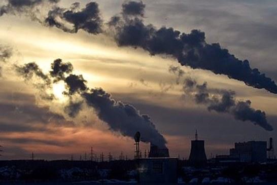 Контроль на выброс