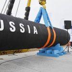 За «Газпромом» ходят Цугом