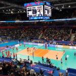 Волейбол: как победить Иран