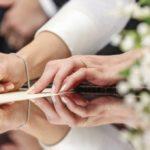 В Госдуму внесли проект о самостоятельном выборе даты свадьбы