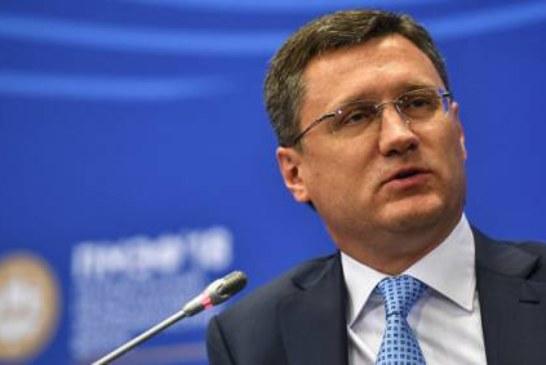 Новак проведет встречу с министром нефти Ирана перед заседанием ОПЕК+