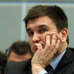 В Раде рассказали о позоре главы МИД Украины