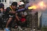 СМИ: при протестах в Никарагуа убили еще пять человек