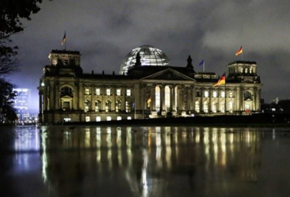 В Германии проверяют информацию о шпионаже немецкой разведки в Австрии