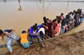 Число погибших при наводнении в Индии достигло 23 человек