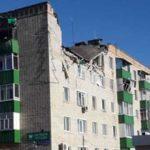 В Татарстане одного человека обнаружили под завалами после взрыва газа