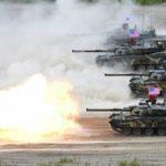 СМИ узнали о планах США и Южной Кореи приостановить военные учения