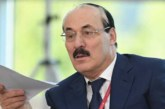 Экс-глава Дагестана опроверг сообщения СМИ о задержании брата