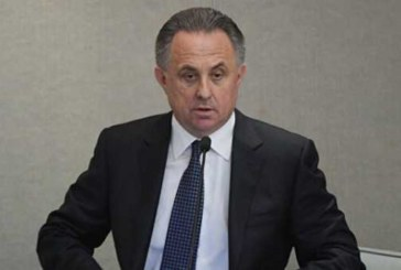 Мутко поручил Минкавказа и регионам подготовить предложения для нацпроектов