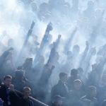 Футбольные фанаты Европы готовятся к ЧМ-2018 как к третьей мировой